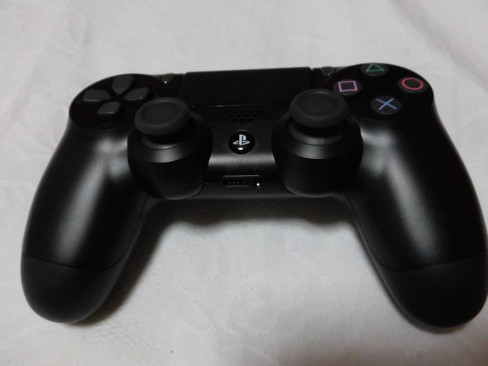 PS4 新型 スリム コントローラー