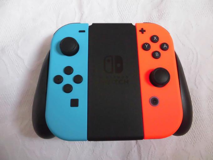 Nintendo Switch(ニンテンドースイッチ) Joy-Con