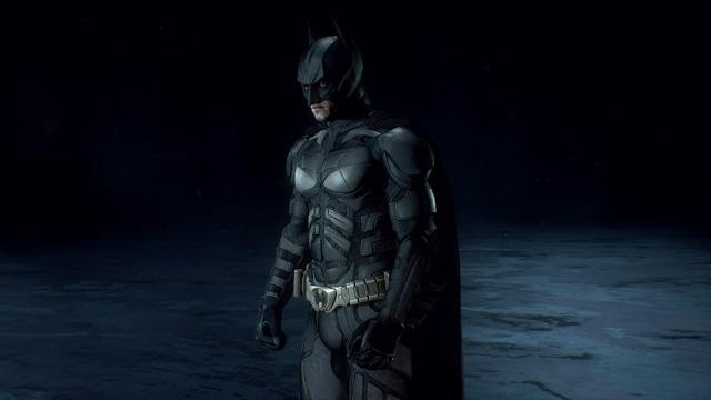 2008年映画版バットマン スキン