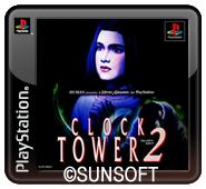 クロックタワー2