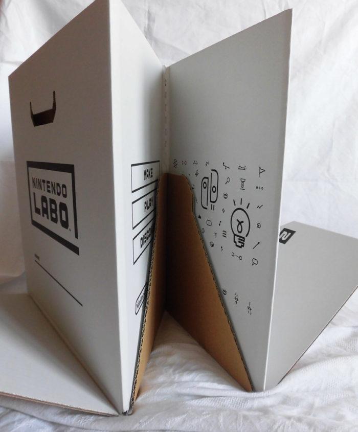 おかたづけボックス
