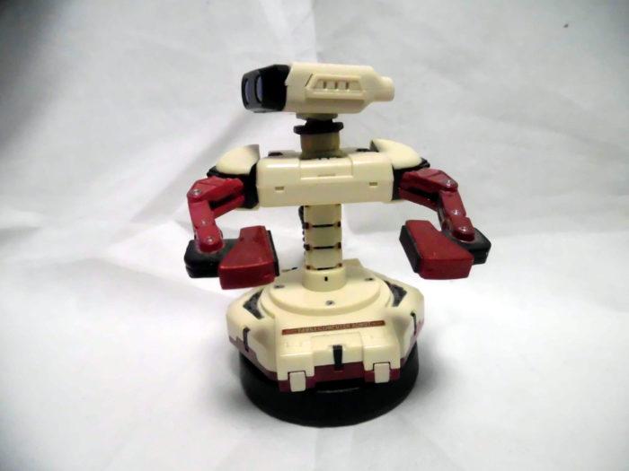 amiibo ロボット