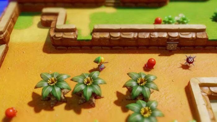 ゼルダの伝説 夢をみる島