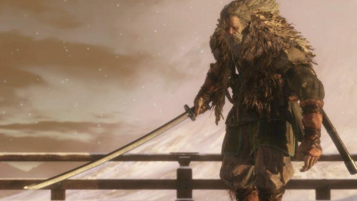 『SEKIRO(隻狼)』梟