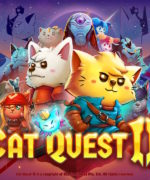 キャットクエスト2(Cat Quest 2)