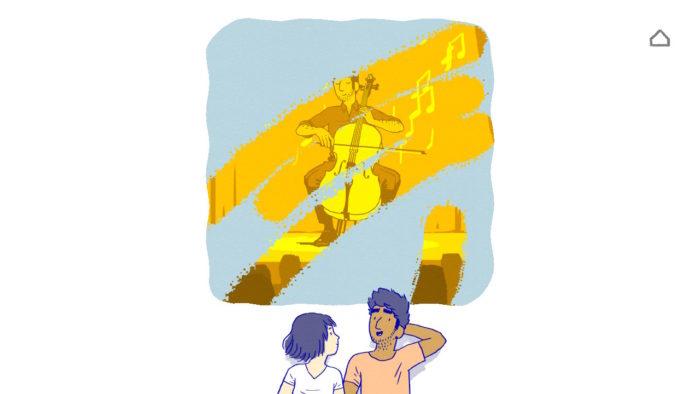 ゲーム フローレンス スマホゲーム『フローレンス』の逆説的な表現方法の素晴らしさについて