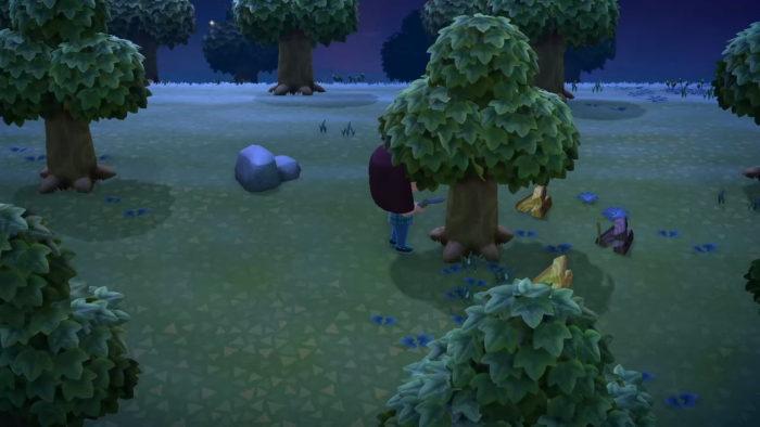 あつまれどうぶつの森