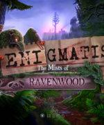 エニグマティス 2: レーブンウッドの霧