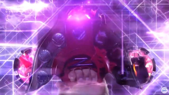 ウルトラマンZ 第5話感想