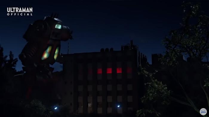 ウルトラマンZ 第9話感想