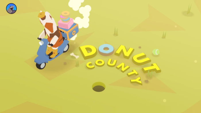 Donut Countyの画像