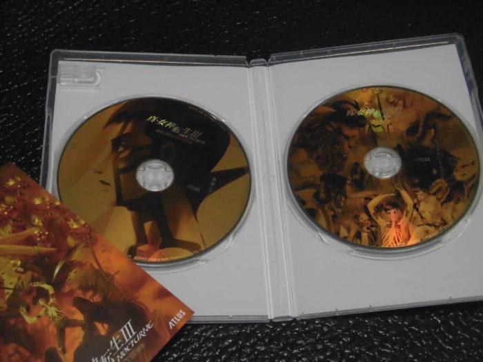 真・女神転生III NOCTURNE HD REMASTER 限定版