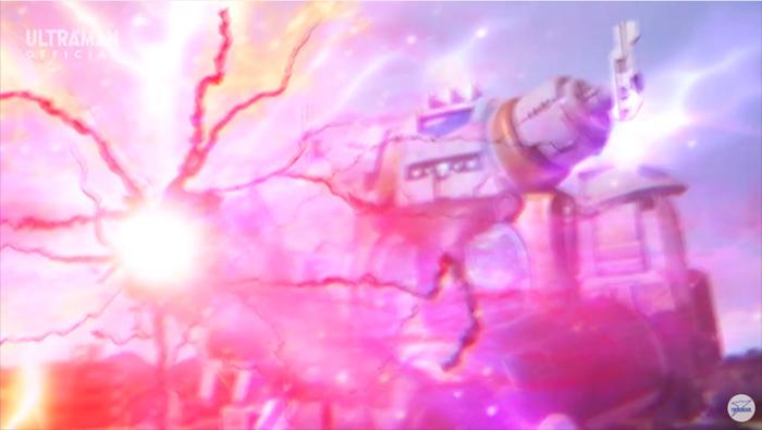 ウルトラマンZ 第21話感想