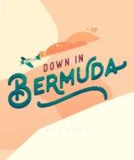 Down in Bermuda (ダウン・イン・バミューダ)