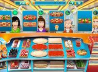 Pizza Bar Tycoon(ピザバー・タイクーン)