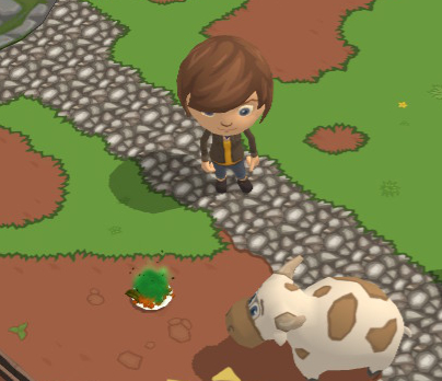 Farm For Your Life -人生を耕そう