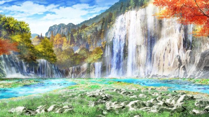 Lovekami -Healing Harem-