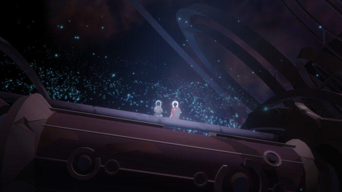 OPUS:星歌の響き 花の海