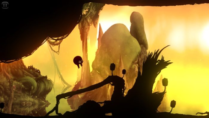Badland(バッドランド): Game of the Year Edition