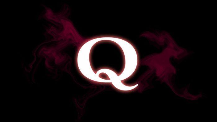 パズルゲーム『Q』