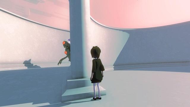 GRAVITY DAZE 2 Alternative Side :時の箱舟 - クロウの帰結