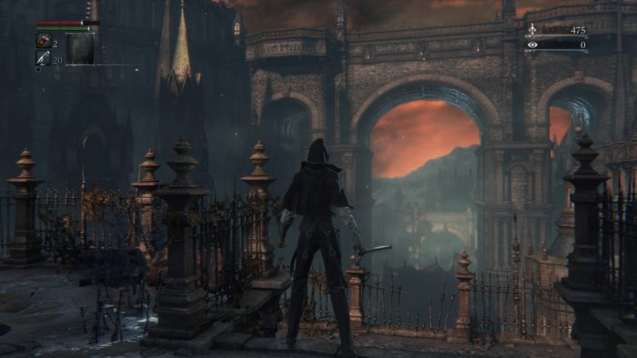 Bloodborne® The Old Hunters Edition