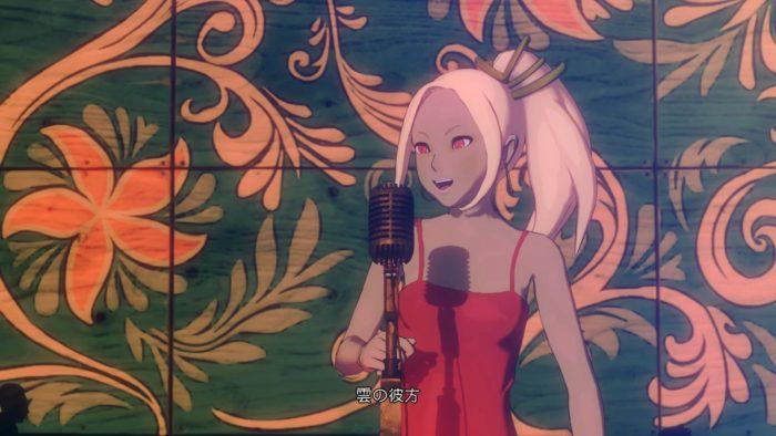 グラビティデイズ2 歌姫