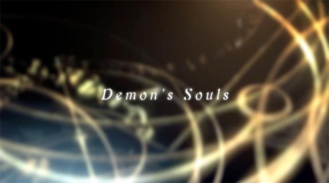 Demon's Souls(デモンズ・ソウル)