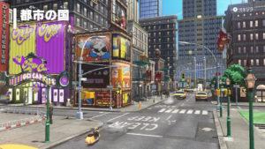 特集:都市の国「ニュードンクシティ」/ 旅行ブログ『マリキャとみー』【スーパーマリオ オデッセイ】