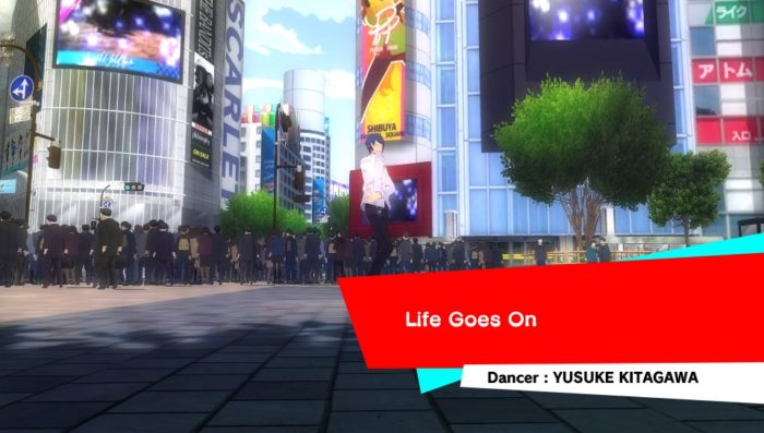 P5D Life Goes On