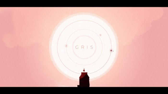 GRIS タイトル