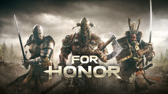 For Honor(フォーオナー)